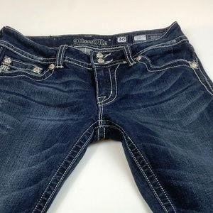 Miss Me Bootcut Jeans 30 x 34